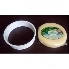 Форма для сыра сулугуни, масса сырной головки 400г. (100ммХ50мм)